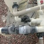 Solar Heater Pump