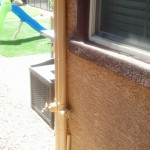 invisible solar pool heaters