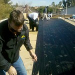 Install Solar Heater