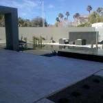 solar heated pool Las Vegas