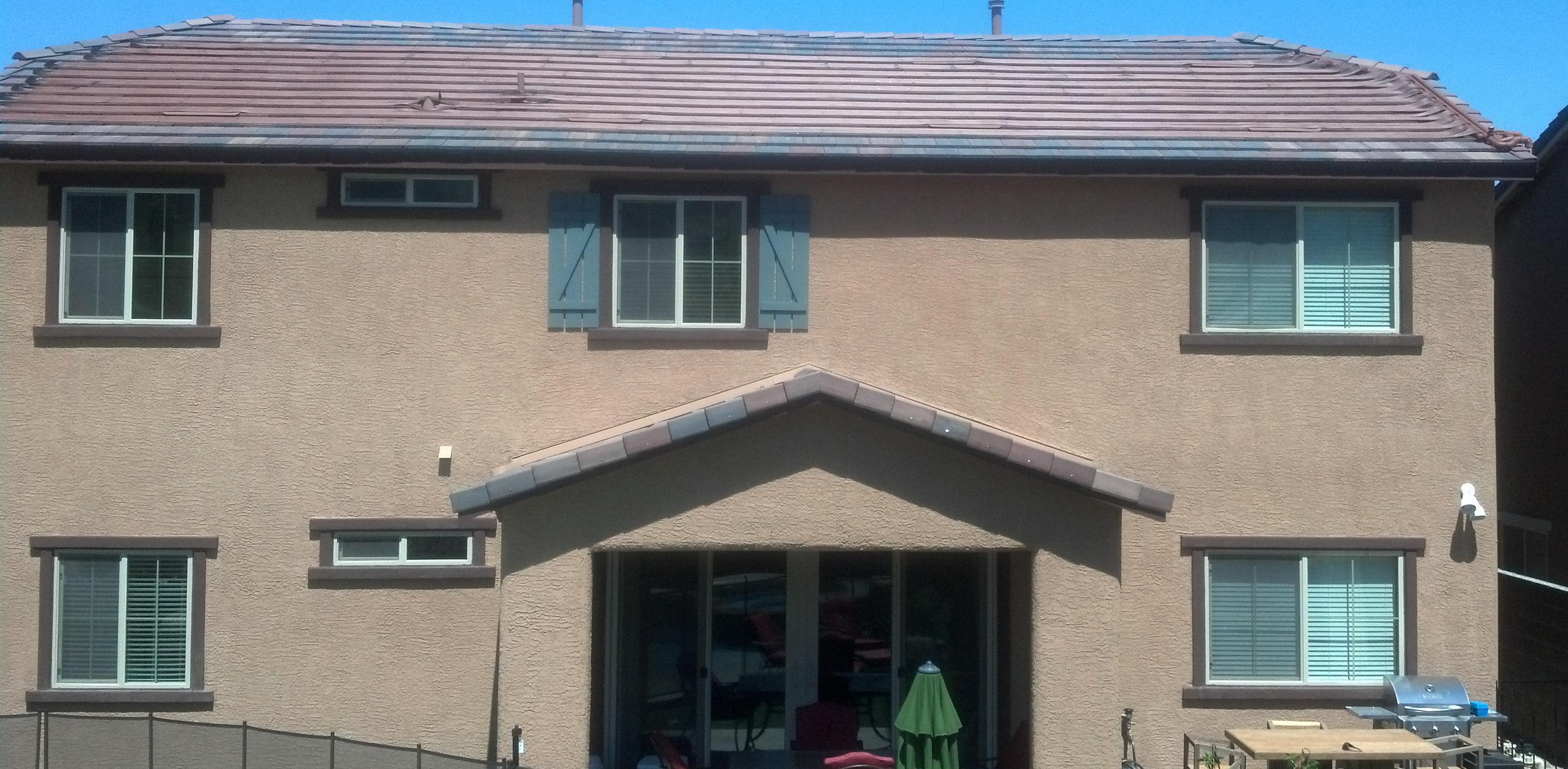 Terra Cotta Solar On Multi Color Roof Suntopia Solar