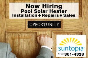job opening Las Vegas