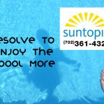 Resolve to Enjoy the Pool More